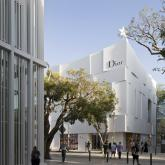 BIODYNAMIC l Dior Miami by Barbaritobancel Architectes.